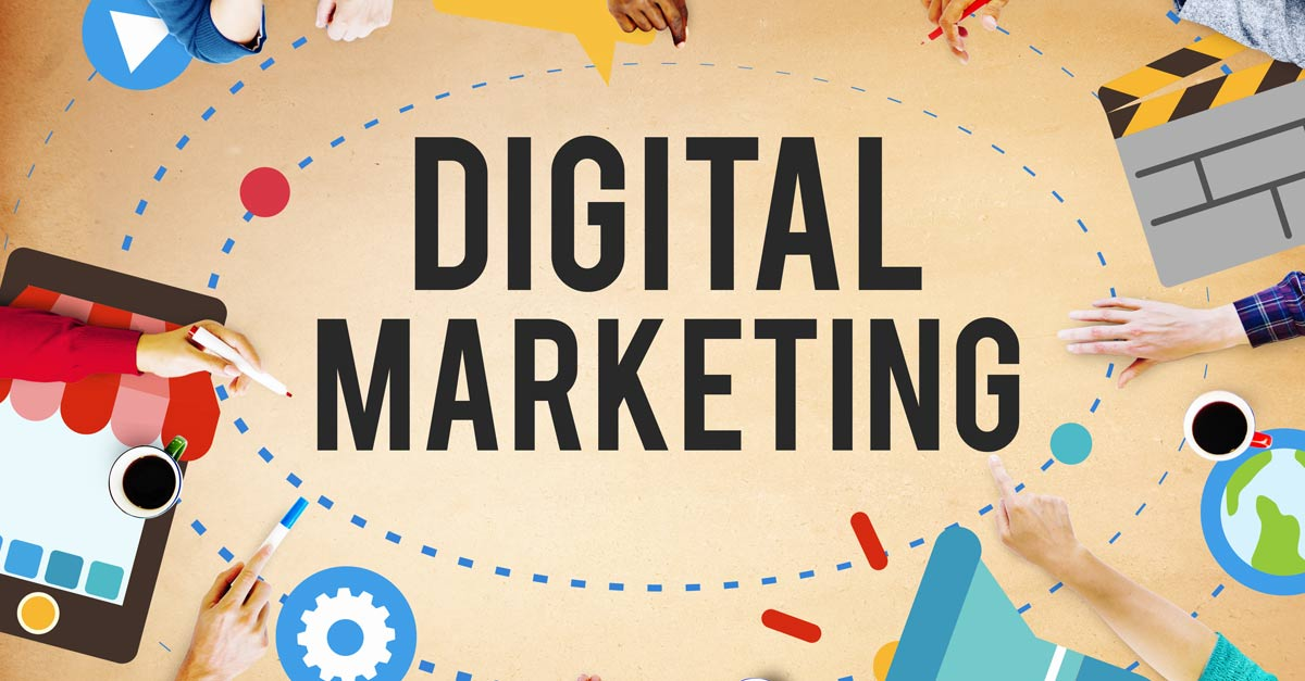 Why is Digital Marketing a prime need of businesses in this era? How to make the best strategy for it?