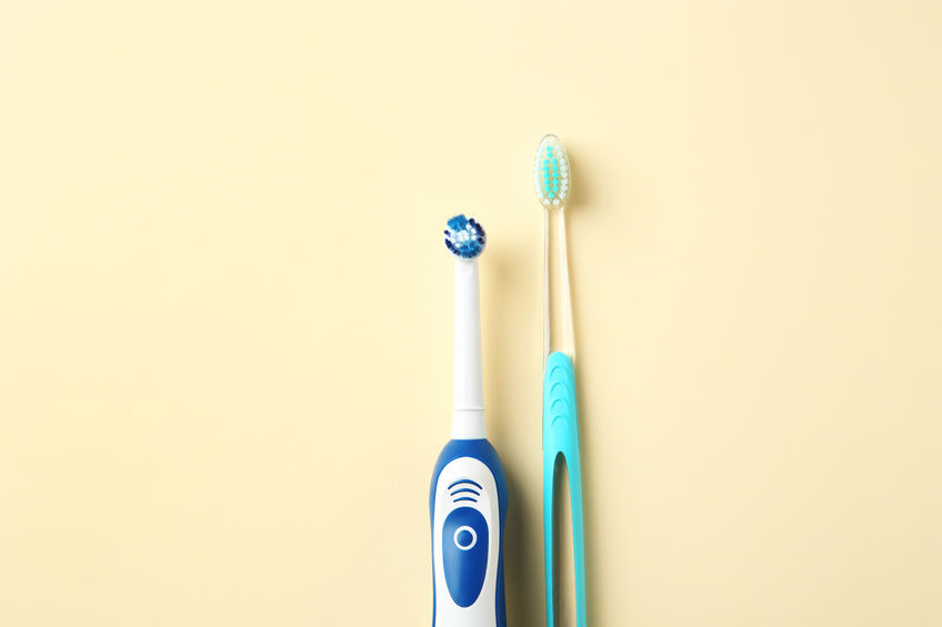 Should I use Electric toothbrush:
