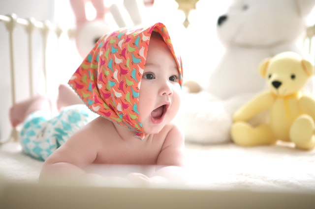 Five summer fashion trends for babies