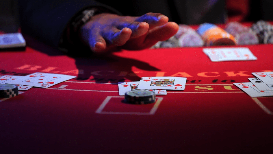 14 Golden Rules To Follow When Playing Online Blackjack