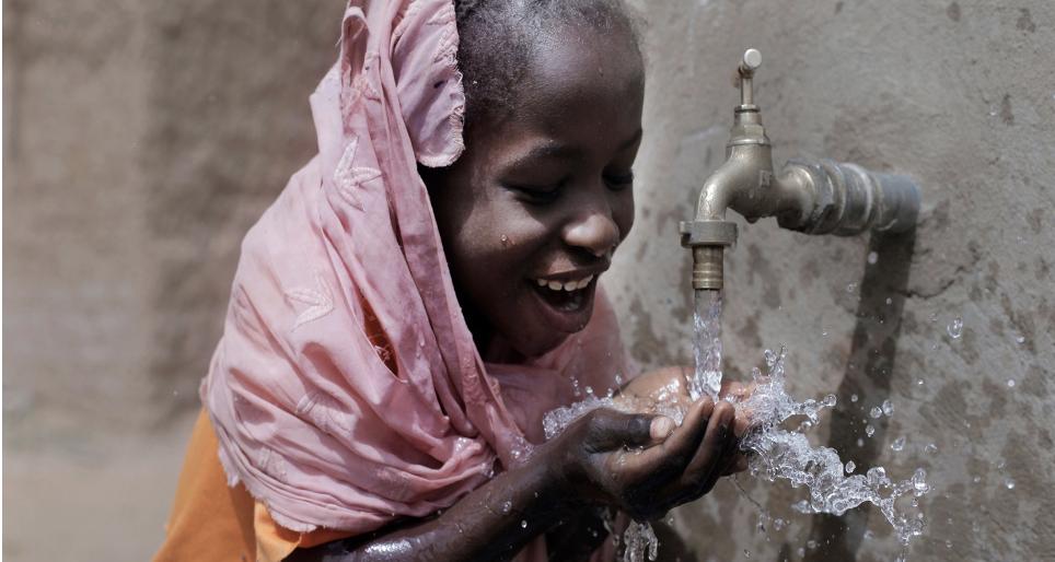 Why Giving Water Is The Best Sadaqah Jariyah