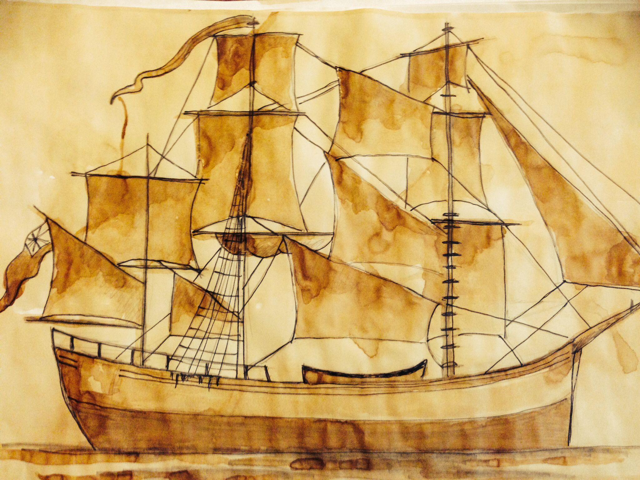 Overview of best First Fleet ships to Australia