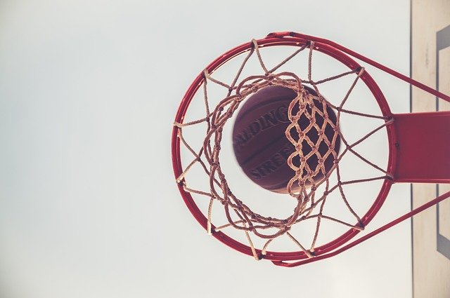 Article About Basketball