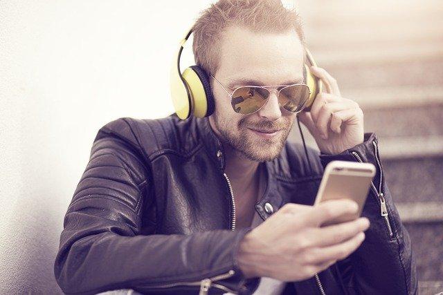 Music Downloads