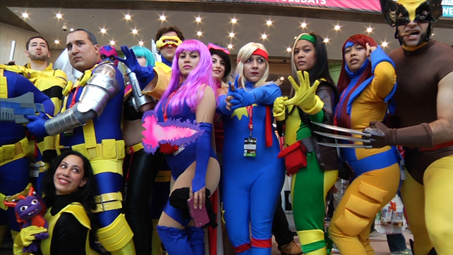 Why So Many People like cosplay Costumes?