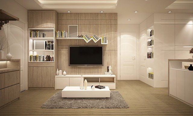 Tips And Tricks To Beautify Your Surroundings With Interior Design