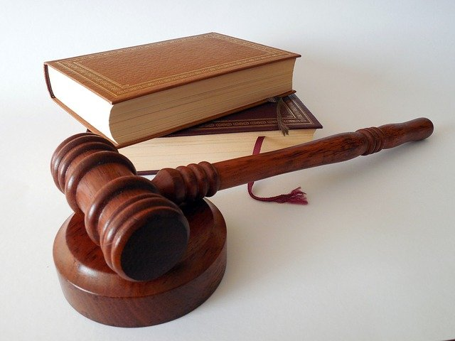 What You Can Do To Find Legal Help