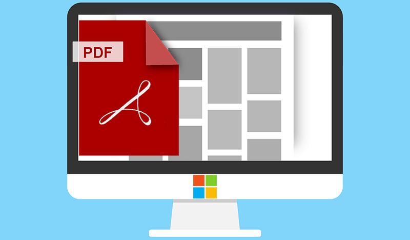 PDF Tips: Repair Corrupted PDF Files Online