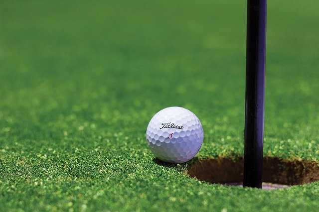 Learn About Golfing