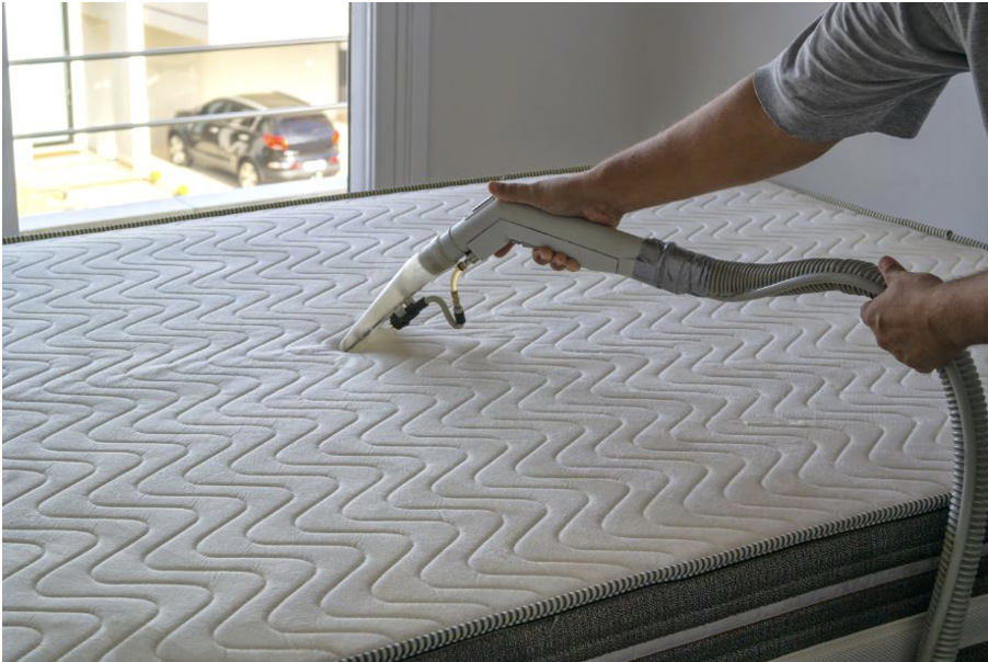 How to Clean a Mattress: A Step-Wise Guide
