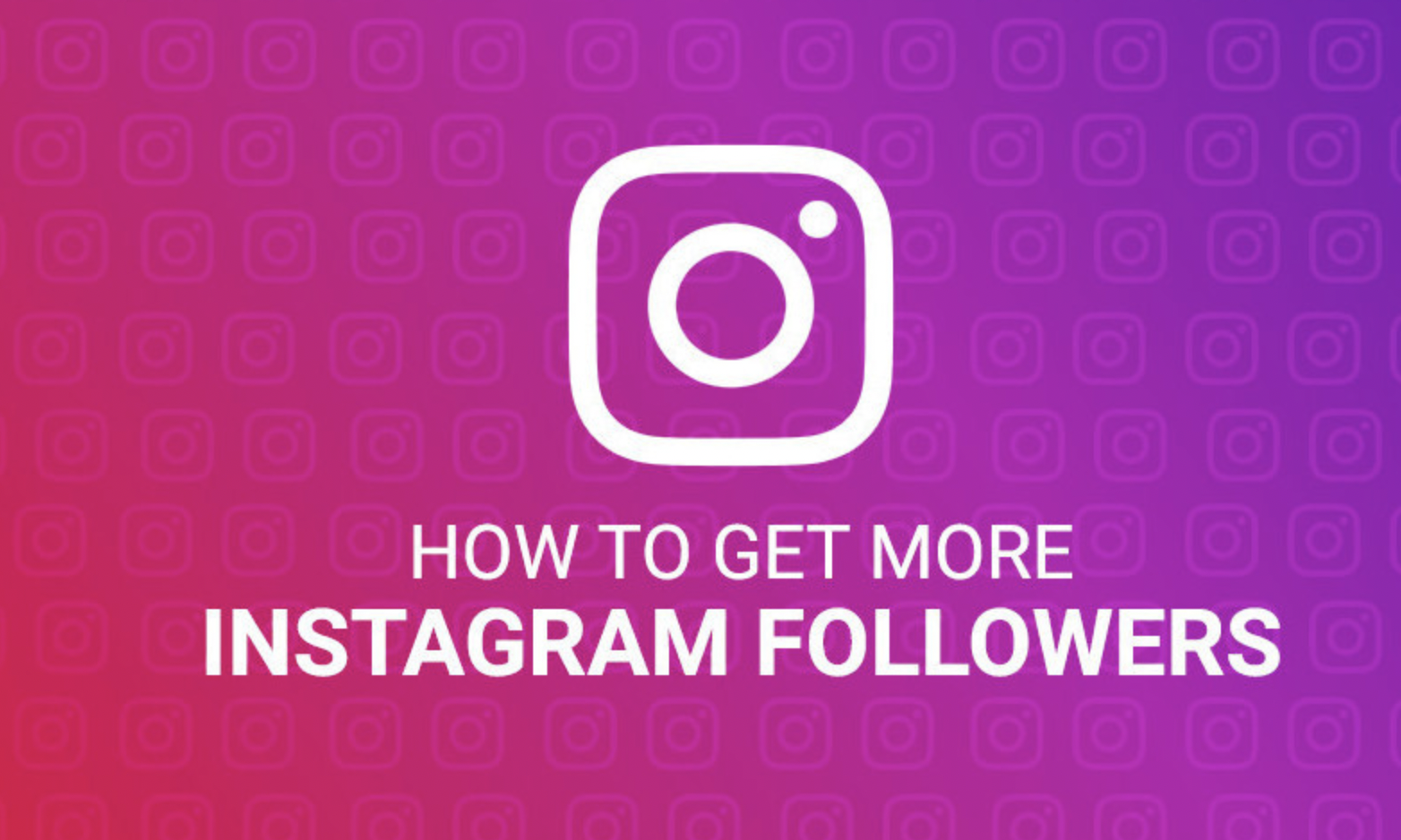 How To Get Free Followers On Instagram Easily