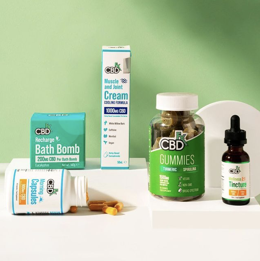 Can CBD lower blood pressure? Research and products