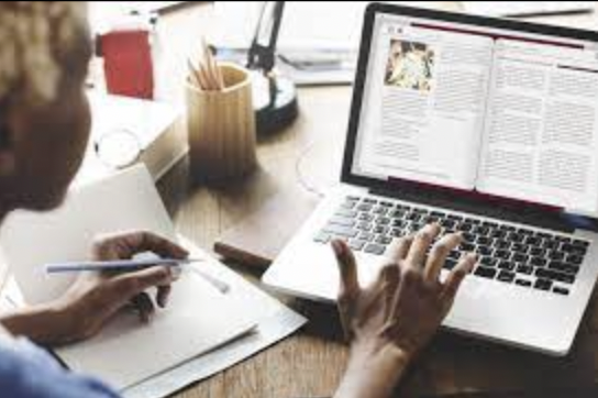 Why E-Book Learning is a Better Option
