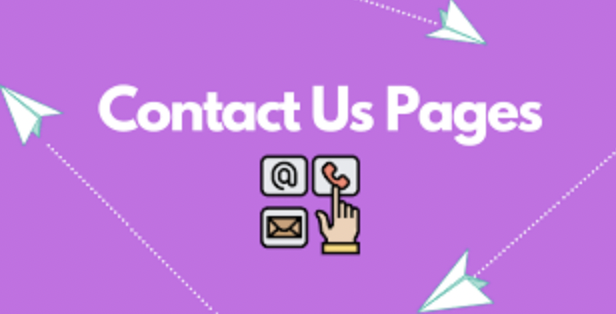 Contact us Page is ExaminingThe Most Simple and Ideal Approach
