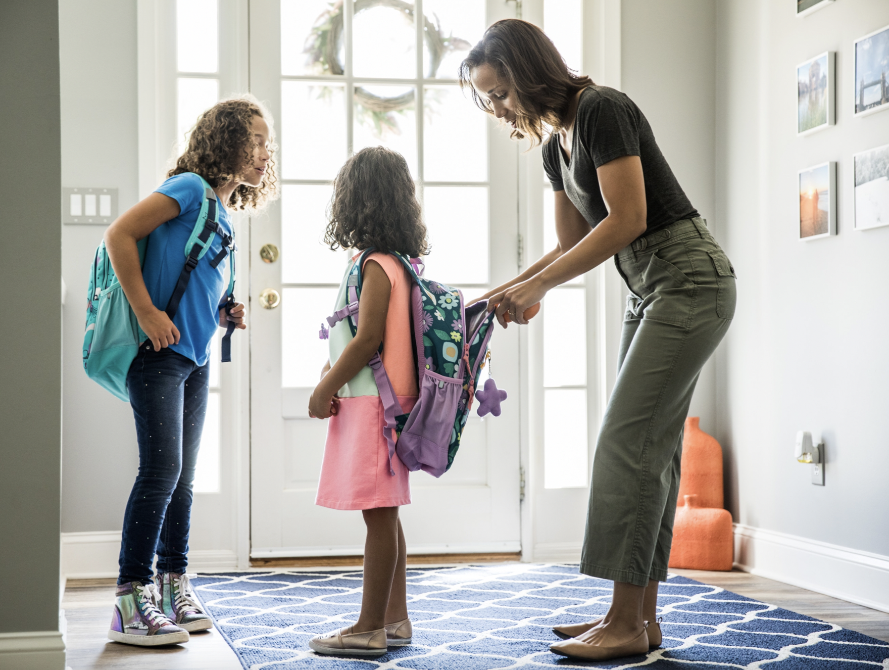 How Parents Can Save Up on Back-to-School Expenses