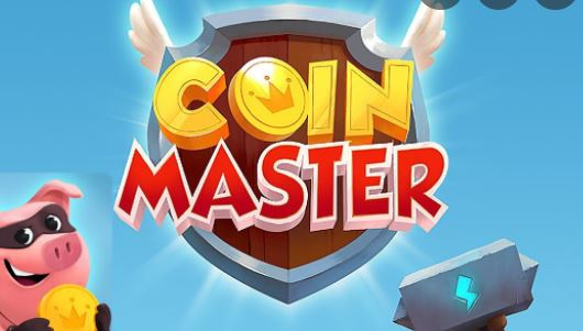 Free Spins in Coin Master