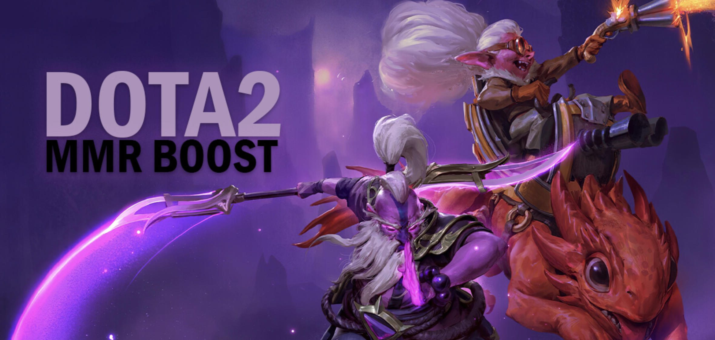 The A To Z About Dota 2 Mmr Boost