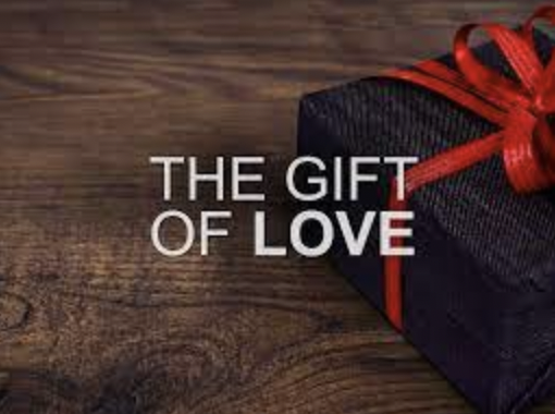 The Gift of Love and Stability
