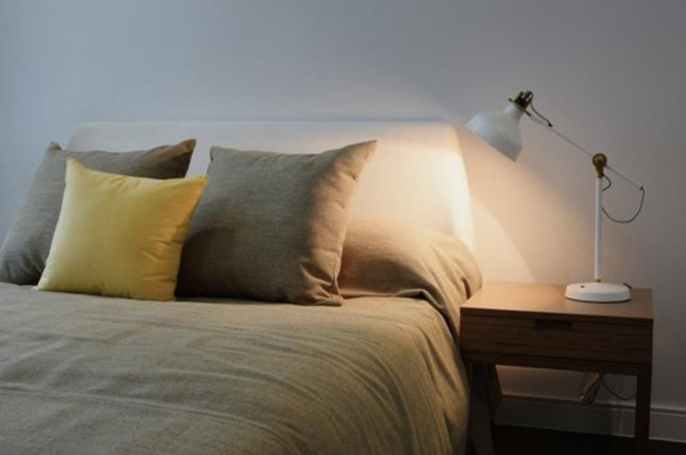 6 Tips for Maximizing Your Sleep Environment