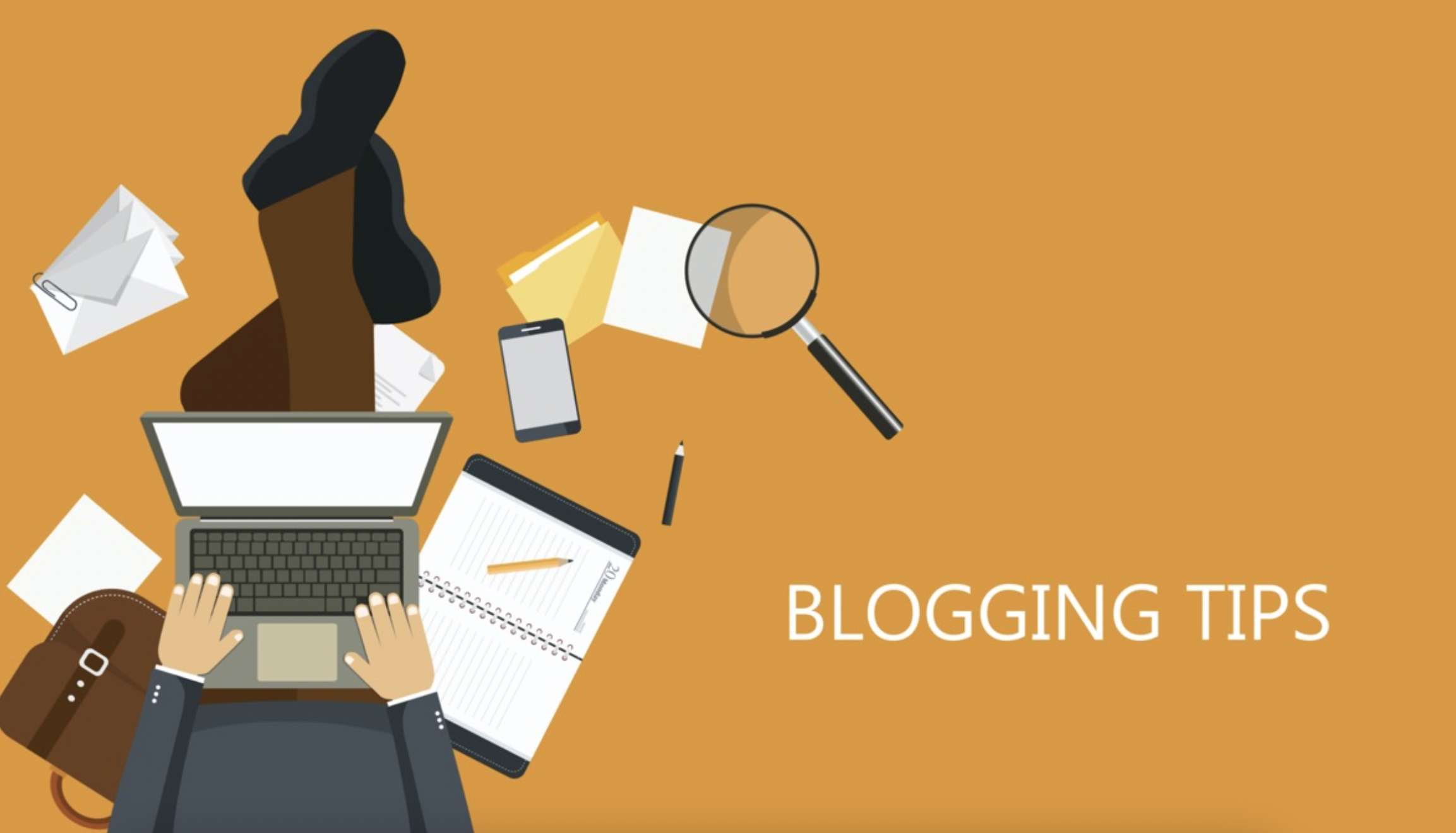 Tips and tricks to create funny blogs and pages