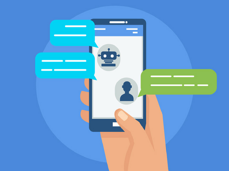 How To Grow Your Business Via Chatbot Marketing